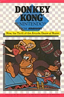 Donkey Kong Manual