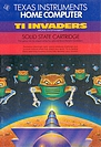 TI Invaders Manual